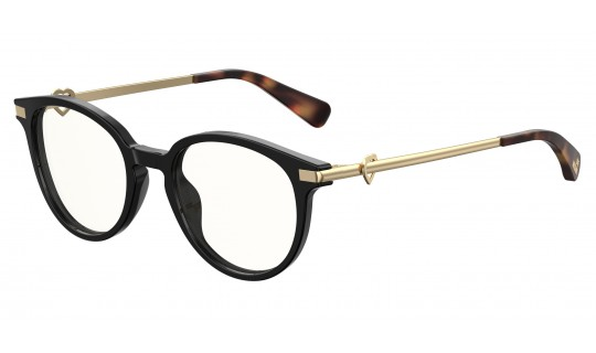 Eyeglasses MOSCHINO LOVE MOL008/S 2M2