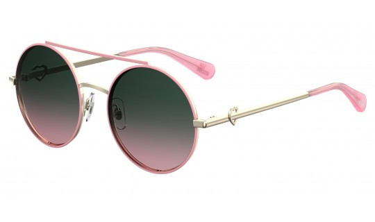 Sunglasses MOSCHINO LOVE MOL009/S 35J