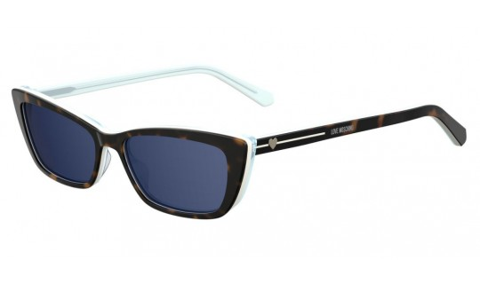 Sunglasses MOSCHINO LOVE MOL017/S 086