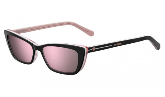 Sunglasses MOSCHINO LOVE MOL017/S 807