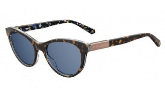 Sunglasses MOSCHINO LOVE MOL026/S 086