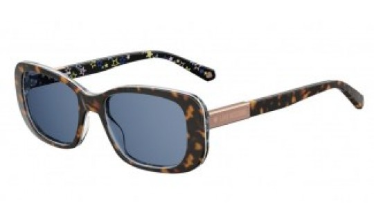 Sunglasses MOSCHINO LOVE MOL027/S 086