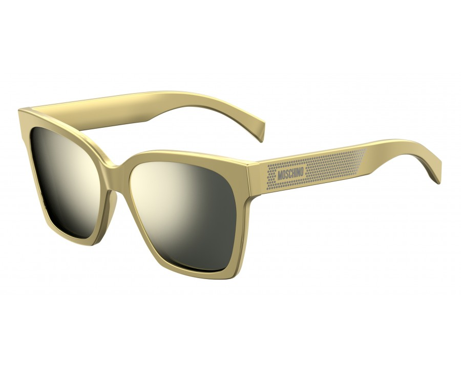 ce9cfbd072fd Sunglasses MOSCHINO MOS015/S J5G at lux-store.com US - Free Shipping &  Returns on Sunglasses.
