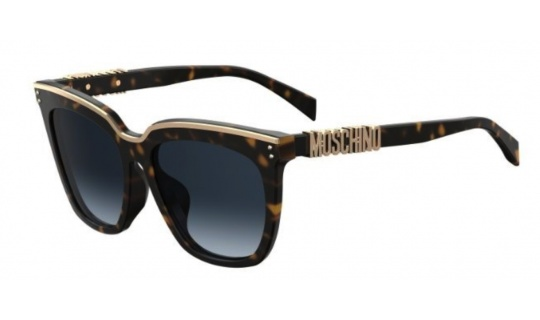 Sunglasses MOSCHINO MOS025/F/S 086