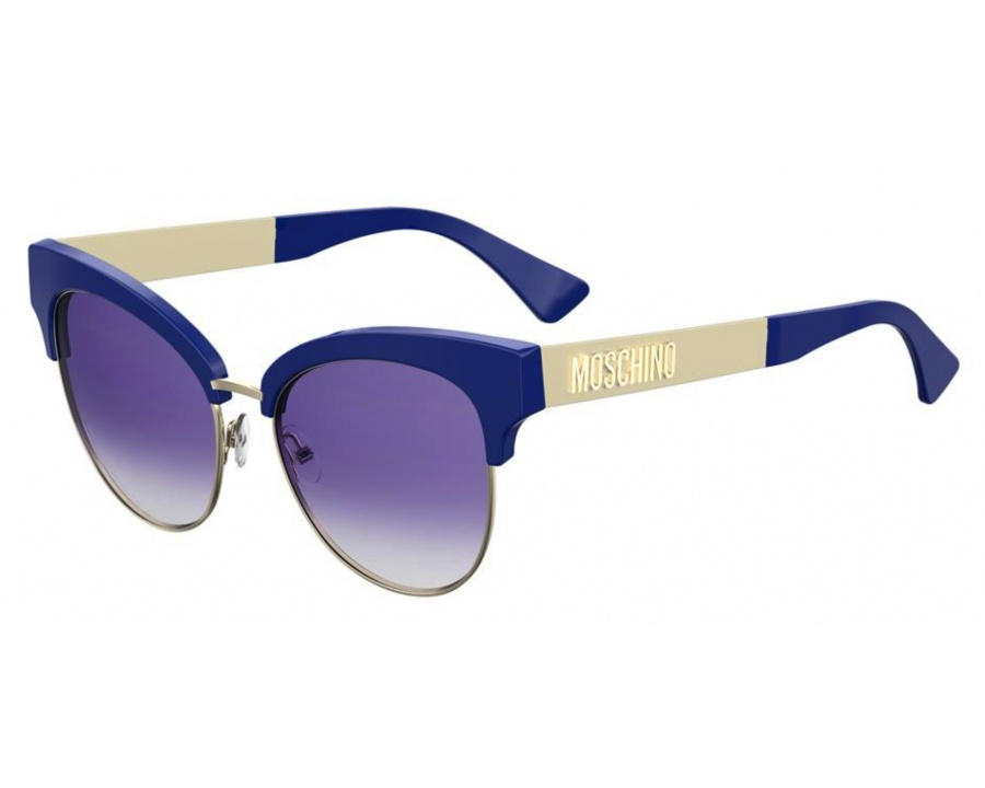 359f084ee4b7 Sunglasses MOSCHINO MOS038/S PJP at lux-store.com US - Free Shipping &  Returns on .