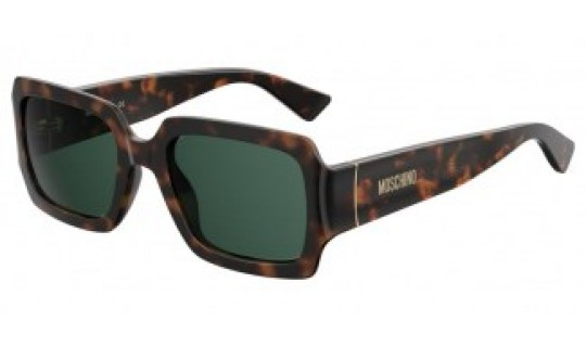 Sunglasses MOSCHINO MOS063/S 086