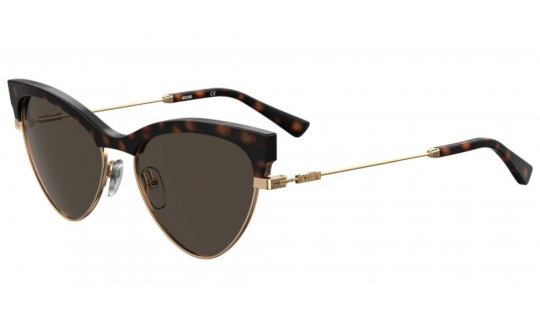 Sunglasses MOSCHINO MOS068/S 086