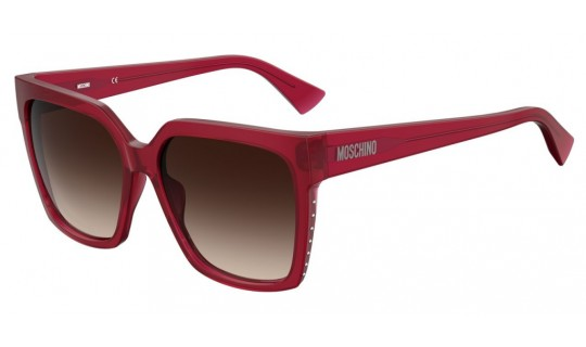 Sunglasses MOSCHINO MOS079/S LHF HA