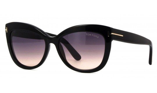 TOM FORD ALISTAIR TF524 01B