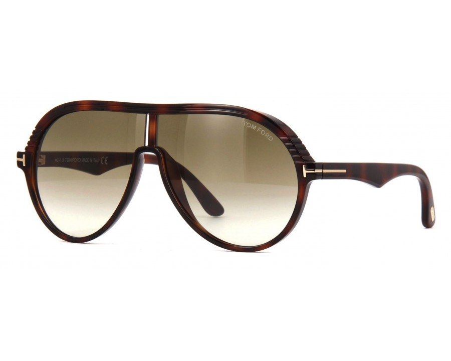 TOM FORD MONTGOMERY 02 TF647 52F