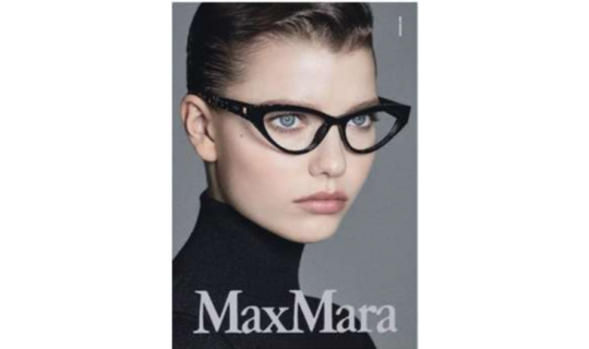 MaxMara Glasses