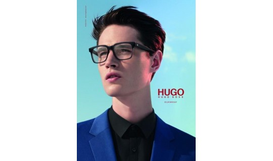 Hugo Glasses