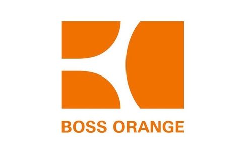 Popular Boss Orange Sunglasses