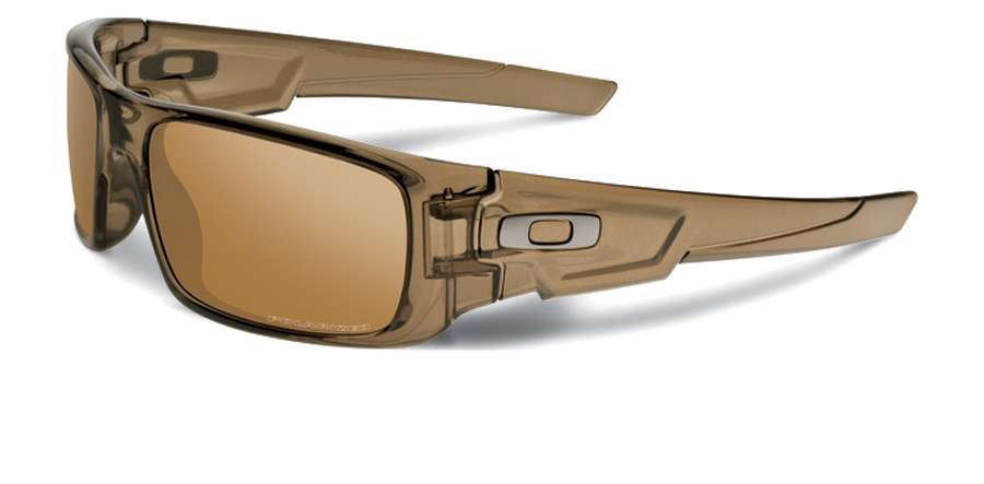 e73d9f2acc8 Oakley Crankshaft Brown Smoke Tungsten Iridium OO9239-07 Polarised at  lux-store.com US - Free Shipping   Returns on .