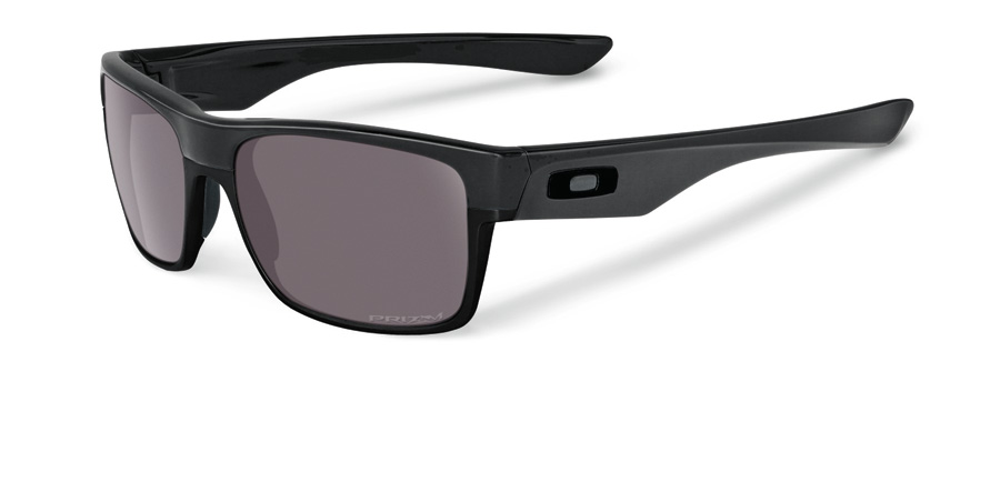 00d649b5f7 Oakley TwoFace Two Face Covert Matte Black OO9189-26 Polarised at lux-store.com  US - Free Shipping   Returns on .