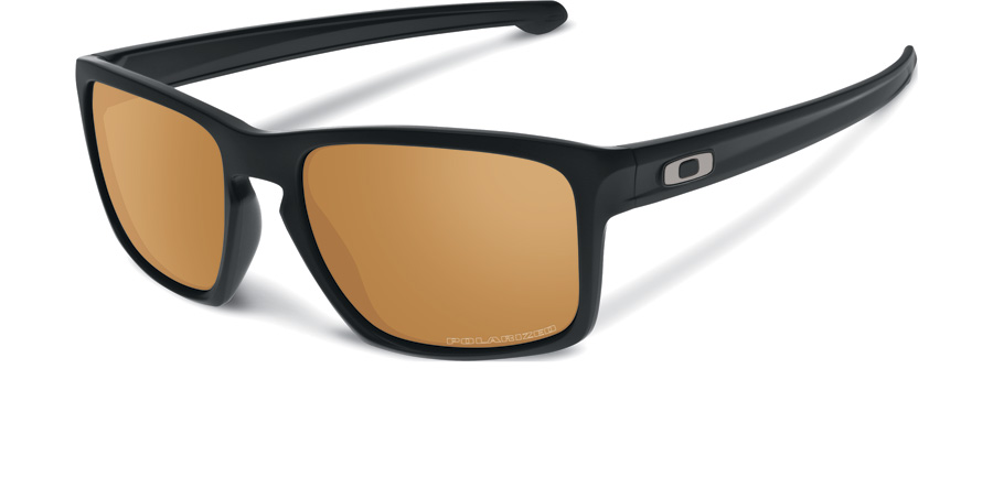3caecf0293 Oakley Sliver Matte Black OO9262-08 Polarised at lux-store.com US - Free  Shipping   Returns on .