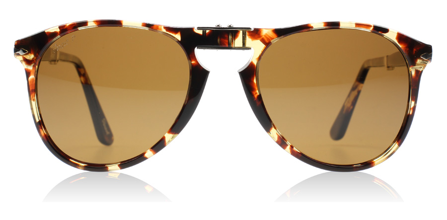 d565d8a89e Persol 9714S Tobacco Virginia 985 57 Polarised at lux-store.com US - Free  Shipping   Returns on Sunglasses.